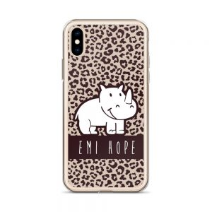 Cheetah Animal Print phone case